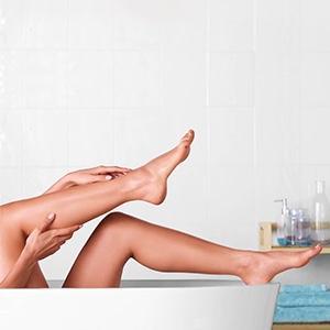 Gillette Venus Comfortglide White Tea Razor Blades Refill