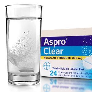 Aspro Clear