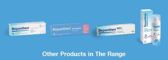 Bepanthen Antiseptic Cream 100g