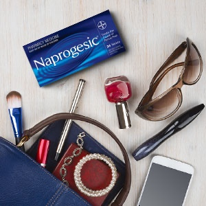 Naprogesic Period Pain Tablets
