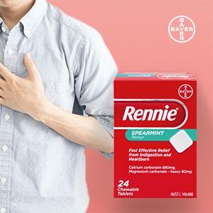 Rennie 24