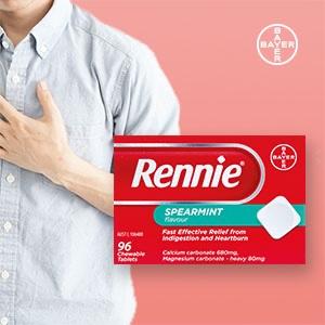 Rennie 96