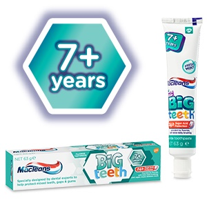 Macleans Milk Teeth Toothpaste