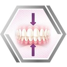 Polident Max Seal Denture Adhesive Cream 40g