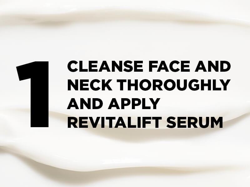 L'Oréal Paris Revitalift Day Cream SPF 15
