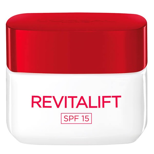 L'Oréal Paris Revitalift Day Cream