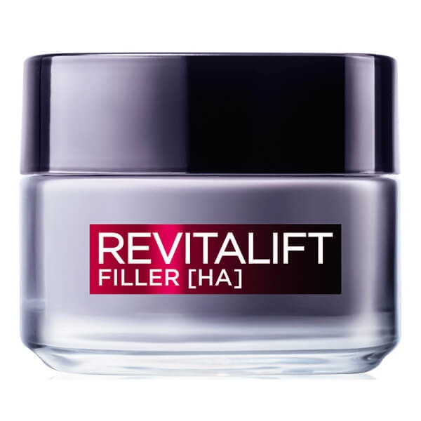 L'Oréal Paris Revitalift Filler [+Ha] Revolumising Day Cream