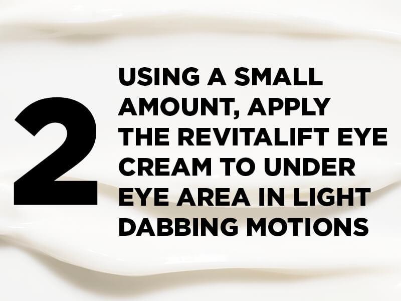 L'Oréal Paris® Revitalift Filler [+Hyaluronic Acid] Replumping Eye Cream
