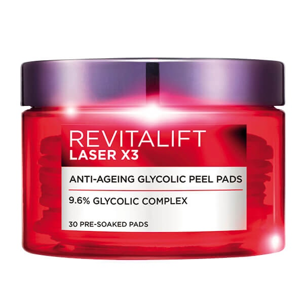 L'Oréal Paris Revitalift Laser X3 Night Cream