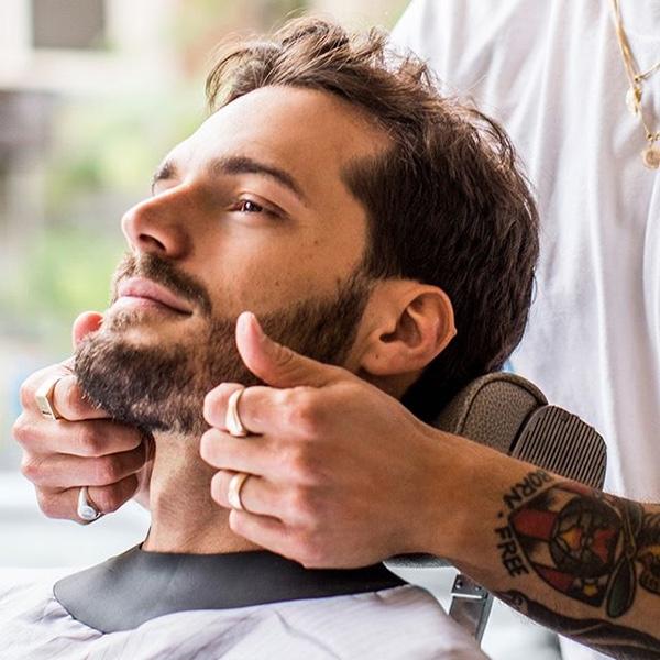 L'Oreal Barber Club