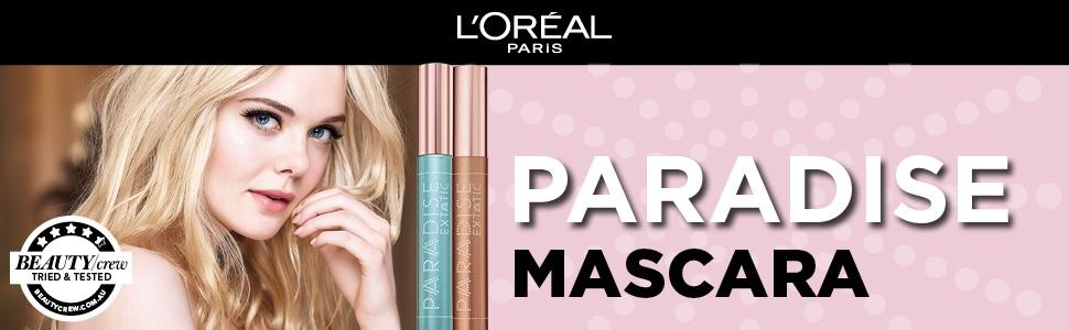 Paradise Mascara