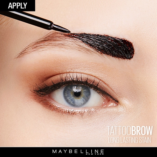 Tattoo Brow 3 day Gel Tint
