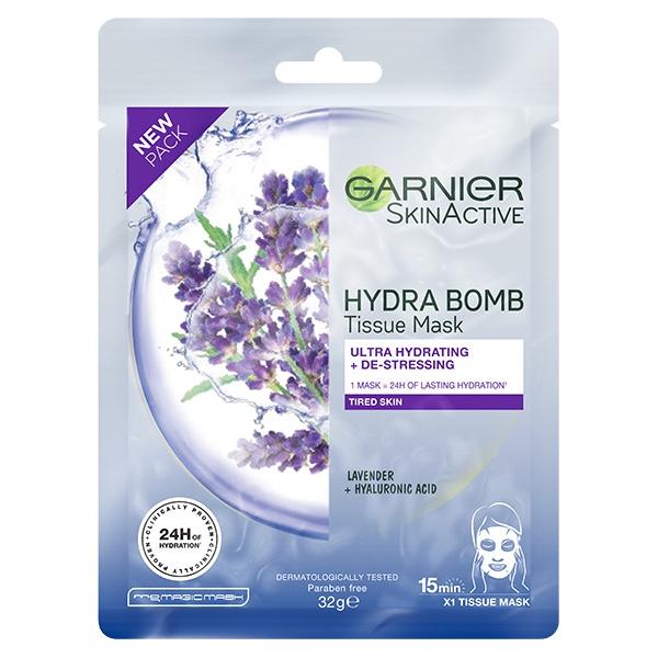 Hydra Bomb Masks