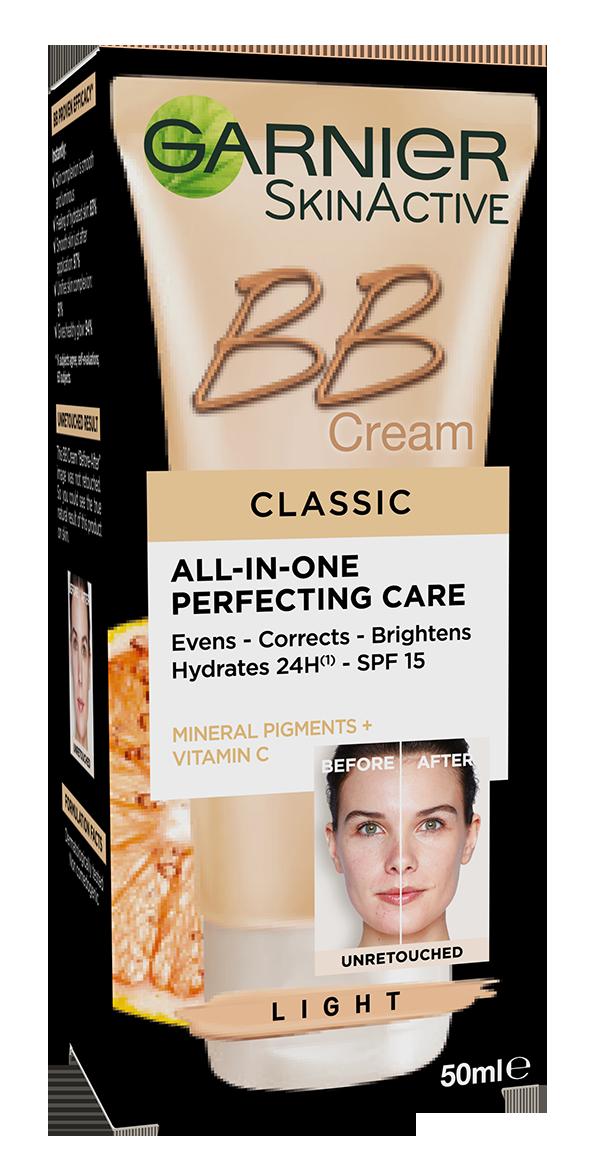 Buy Garnier SkinActive BB Cream Anti-Ageing Medium 50mL