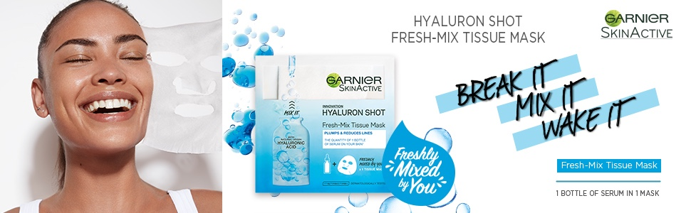 Fresh Mix- Hyaluronic Acid