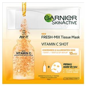 Fresh Mix- Vitamin C