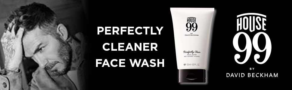 Perfectly Clean Face Wash