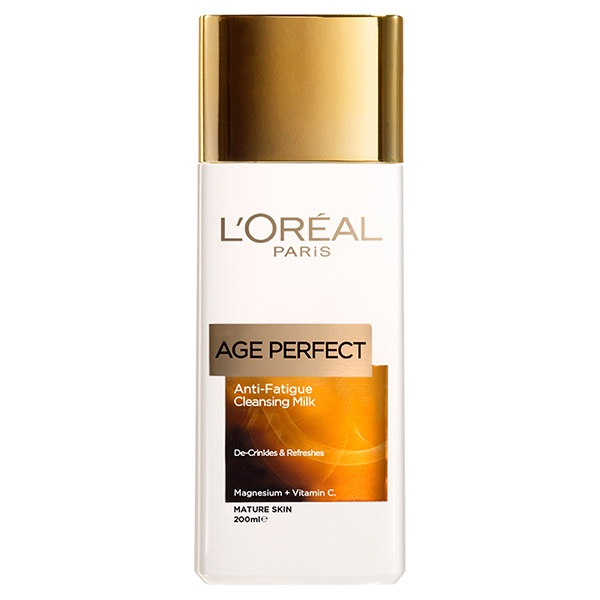 LOP Age Perfect Cleansing Milk