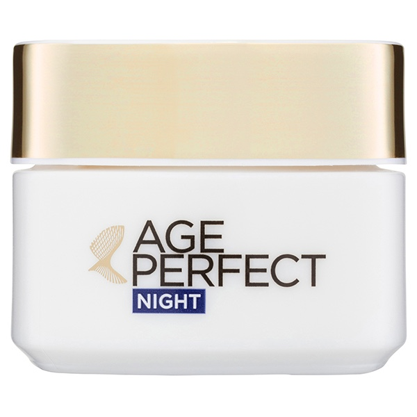 LOP Age perfect day cream