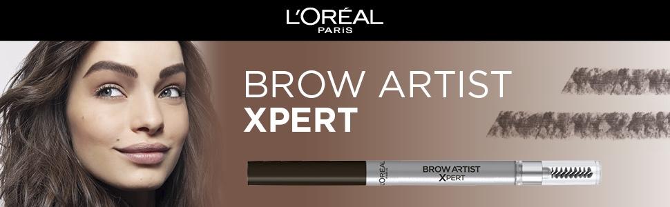 BROW ARTIST XPERT