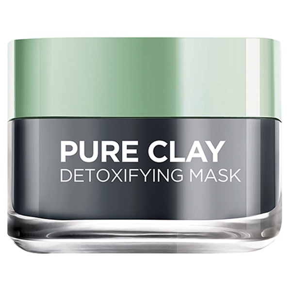 LOP Pure Clay Anti Blemish
