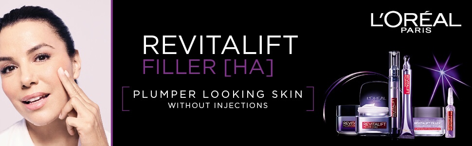 LOP Revitalift Filler Day Cream