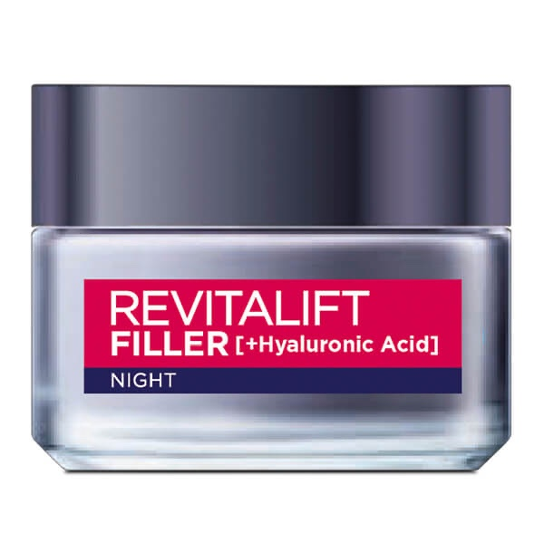 LOP Revitalift Filler Night Cream