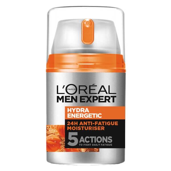 L'Oréal Paris® Men Expert Hydra Energetic Moisturiser