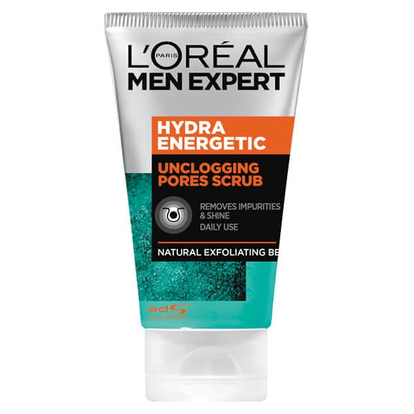 L'Oréal Paris® Men Expert Hydra Energetic All-in-One Moisturiser