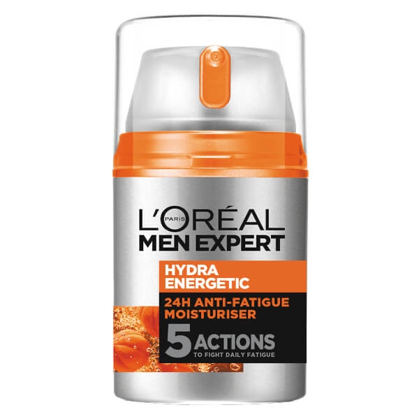 L'Oréal Paris® Men Expert Hydra Energetic Taurine Shower Gel