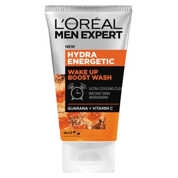 L'Oréal Paris® Men Expert Hydra Energetic Taurine Shower Gel