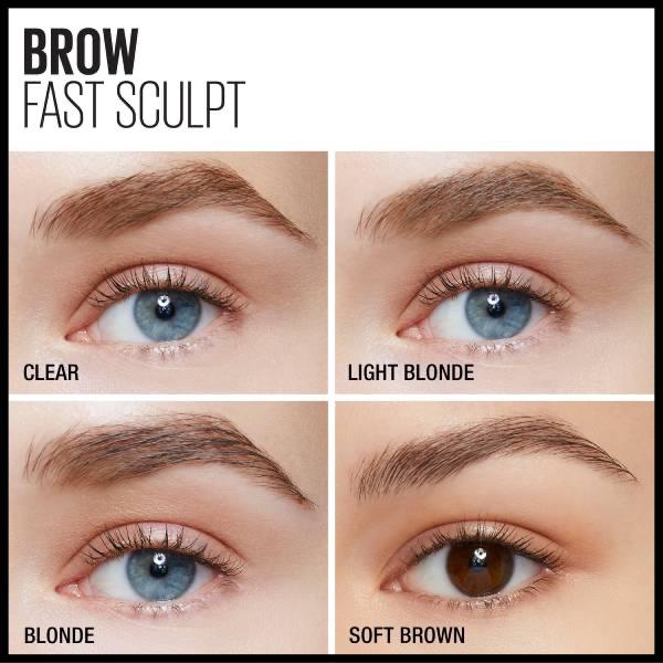 Brow Sculpt