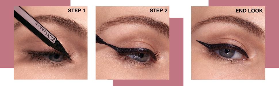 Maybelline Hypereasy Eyeliner