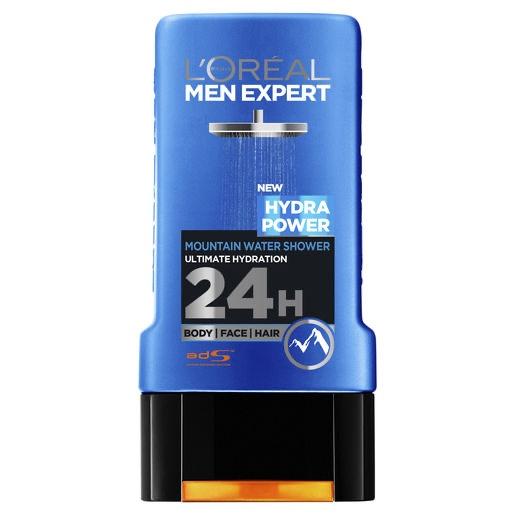 L'Oréal Paris Men Expert Citrus Wood Shower Gel