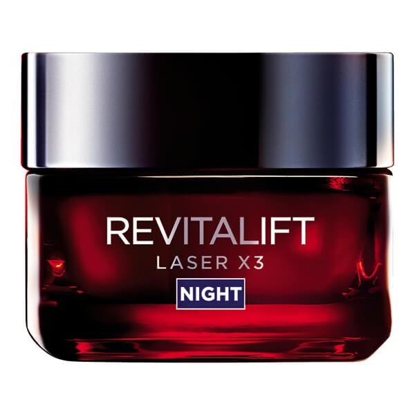 Revitalift Laser X3 Night