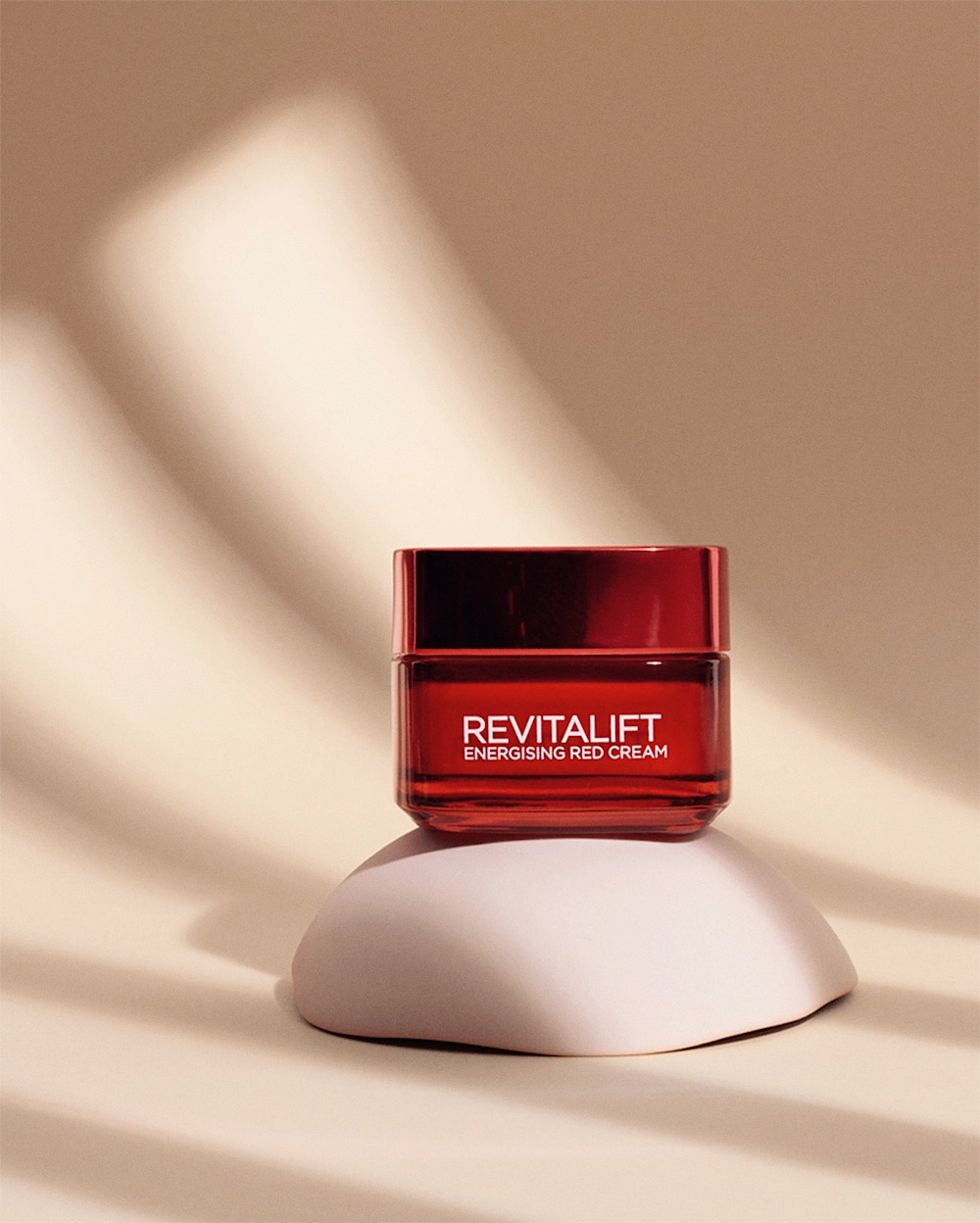 LOP Revitalift Red Cream