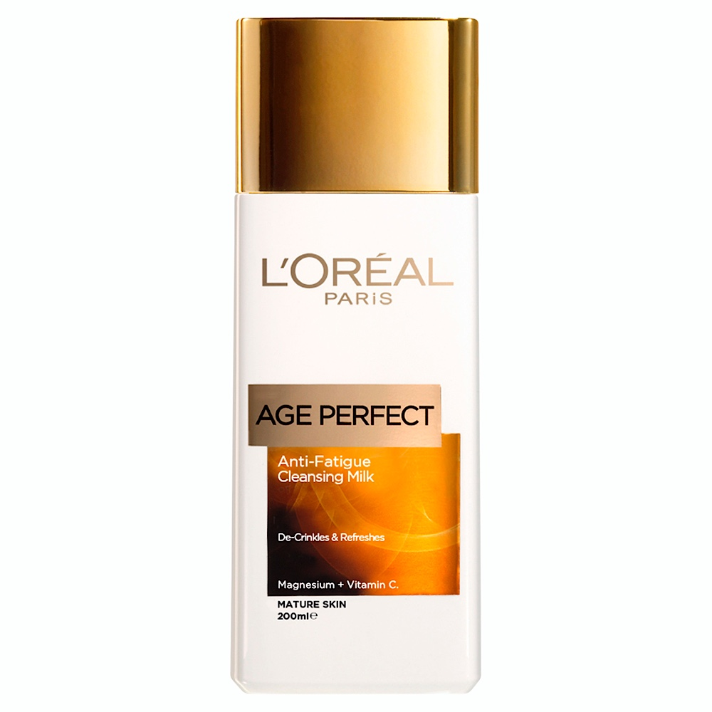 AGE PERFECT NIGHT CREAM 50ML