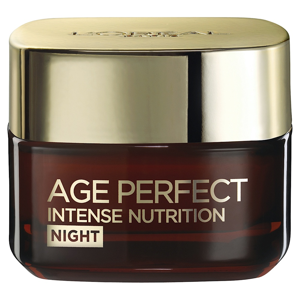 L'Oréal Paris Age Perfect Intense Nutrition Rich Repairing Night Cream