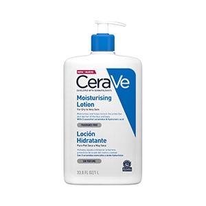 CeraVe Moisturising Lotion 1L