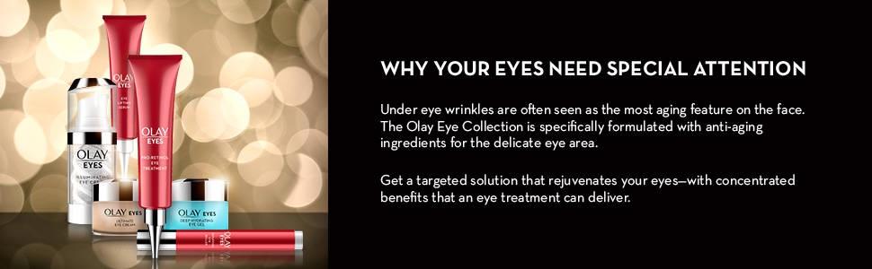 Olay ProRetinol Eyes