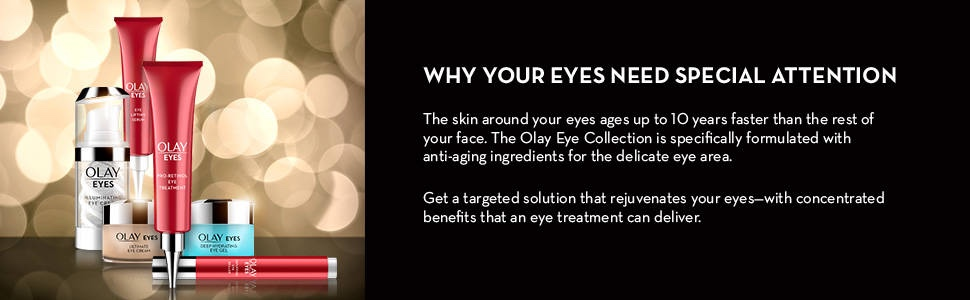 Olay Eyes Ultimate