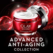 Olay Regenerist Luminous Face Cream Moisturiser 50g