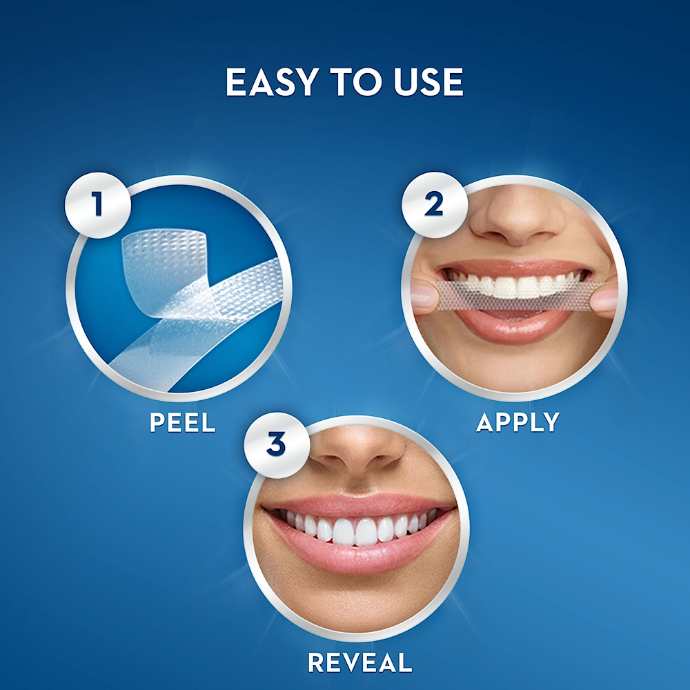 Buy Oral-B 3D White Luxe Advance Seal 14 Whitening
