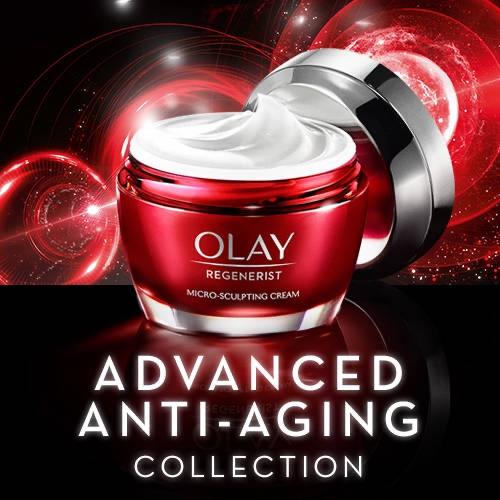 Olay Regenerist Regenerating Cream SPF 15 50g