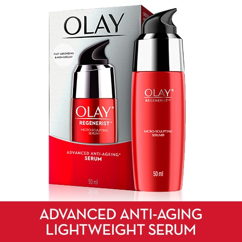 Olay Regenerist Micro Sculpting Serum 50ml