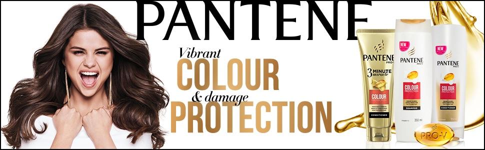 PanteneColour ProtectionCollection