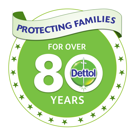 Dettol Parents Approved Hand Wash Rose 250mL