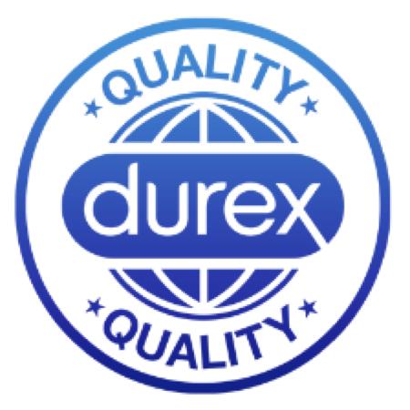 Durex Regular Condoms