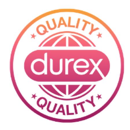 Durex Pleasure