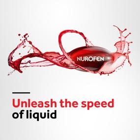 Nurofen Zavance Liquid